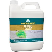 Duckback Products Gal Conc Cleaner (Pack Of 4) Db-6500- Structural Cleaners