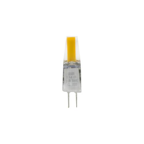 LAMP LED 1.6W/JC/G4/12V/3K CARD
