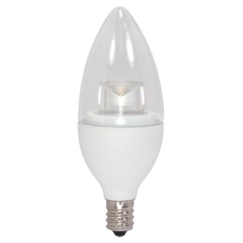 LAMP LED 4.5B11/CL(40W)/CTC/30K