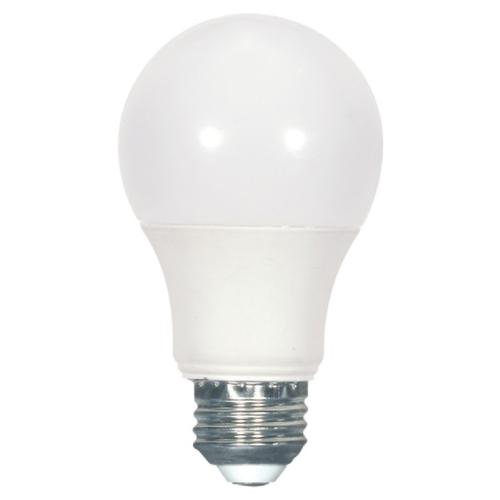 LAMP LED 6.4A19(40W)/27K
