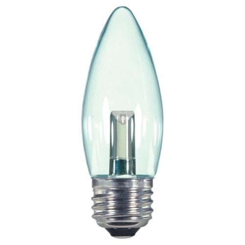 LAMP LED 1.4B11/CLR/ETC/27K
