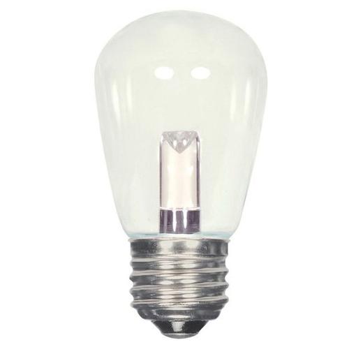 LAMP LED 1.2S14/CL(73.5W)/27K