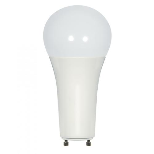 LAMP LED 15.5A21(100W)/27K/GU24