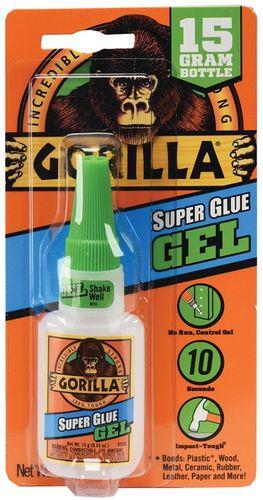 SUPER GORILLA GLUE GEL 15gr