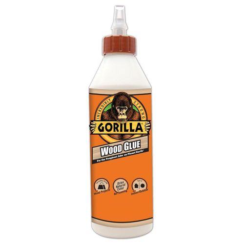 GORILLA Wood Glue   18 oz.
