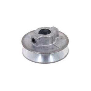 """PULLEY 800A 8"""" 5/8 CHICAGO S"""