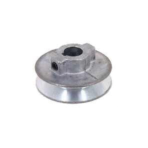 """PULLEY 1200A 12"""" 5/8 CHICAGO S"""