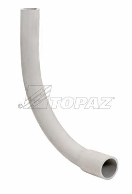 PVC CONDUIT 90deg ELBOW 2""