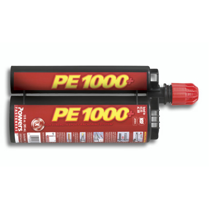 #502SD 20oz EPOXY ANCHOR PE1000+