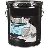 WET OR DRY ROOF CEMENT 5-GL