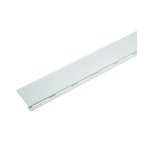 GUTTER GUARD COVER 4' WHITE