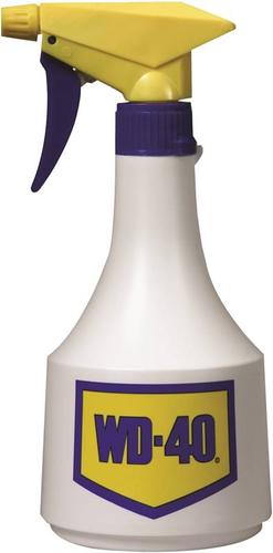 WD-40 10000 Empty Plastic Spray Applicator, 1 Pint