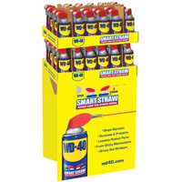 WD-40 110057 Multi-Use Product Spray with Smart Straw, 8 oz
