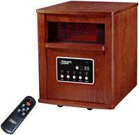 HEATER ELECT INFRARED CHRY CABIN