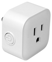 WIFI CONTROLLED SGLE OUTLET