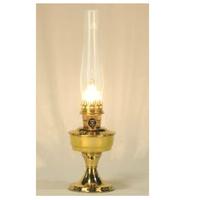 "LAMP B2301 BRASS ""HERITAGE"""