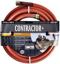 "3/4""X100' CONTRACTOR HOSE"
