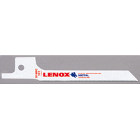 318RC LENOX RECIPROCATING BLADES