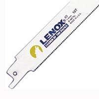 618R LENOX RECIPROCATING BLADES
