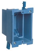 ELECTRICAL BOX PVC 1G OLD 18CU