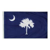 FLAG SC SC-546 4'X6' NYLON SEWN