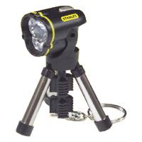 STANLEY MINITRIPOD FLASHLIGHT