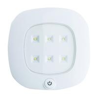 LIGHT CORDLESS W/SWITCH LED 125L