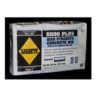 CONCRETE MIX 5000 Plus 5M 42/80#