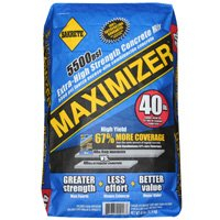 SAK CONCRETE MIX MAXIMIZER 80#