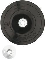 """RUBBER BACK PAD 4-1/2"""" #MG-0450"""