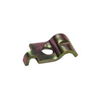 THROTTLE CABLE SGLE CLIP 02-107