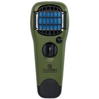 ThermaCELL MR-GJ Mosquito Repellent, Battery Operated