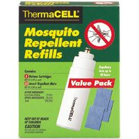 THERMOCELL R-4 REFILL VALUE PACK