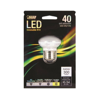 LAMP LED R14 DIMMABLE