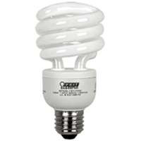 LAMP CFL 15W (60W) DIMMABLE TWIS