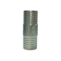"""POLY GALV COUPLING 3/4"""""""