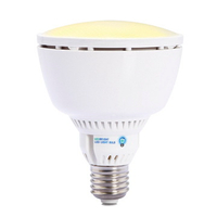 LAMP LED 10PAR30(60W)/27K/DIM