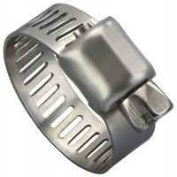 HOSE CLAMP  M8S STAINLESS