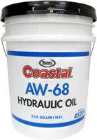 HYDRAULIC OIL AW68 5GL