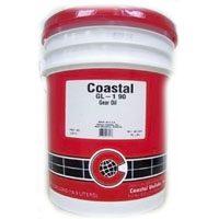 GEAR LUBE MINERAL OIL GL-1 90 35