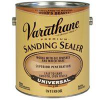 Rust-Oleum 224740 Varathane Sanding Sealer, Gallon