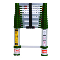 Xtend and Climb 780P Aluminum Telescoping Ladder Type IA Professional Series, 12.5-Foot