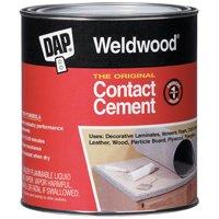Dap 00273 Original Contact Cement Gallon Weldwood Contact Cement