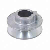 Chicago Die Casting 600A7 3/4x6 Pulley