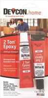 ITW Devcon S35 2 Ton Clear Epoxy, 1 oz