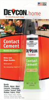 ITW Devcon S180 Contact Cement, 1 oz