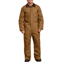INS DUCK COVERALL TV239 2X/REG