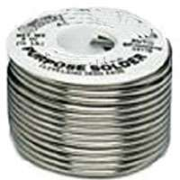 Oatey 21212 40/60 Rosin Core Solder .125-Inch ga. - Bulk 1 lb