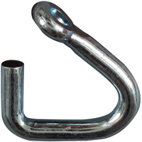 "3153BC 7/16"" Zinc Plated Cold Shut"