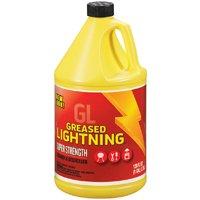 Greased Lightning Degreaser, 1 Gallon